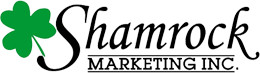 Shamrock Marketing Inc Logo
