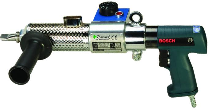 Bosch Extruder Gun2