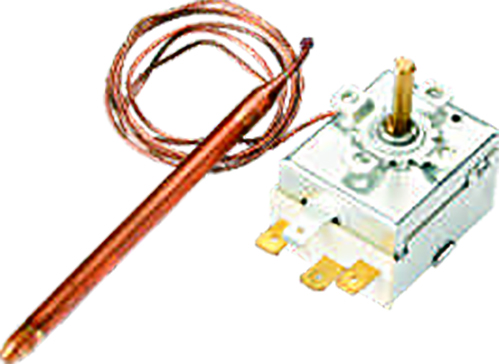 Extruder Thermostat