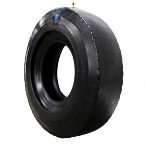 bulldog tire