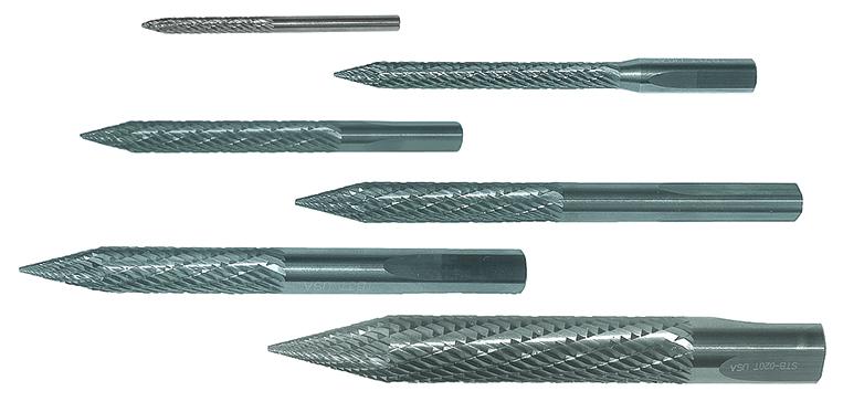 p23 Carbide Cutting Tools