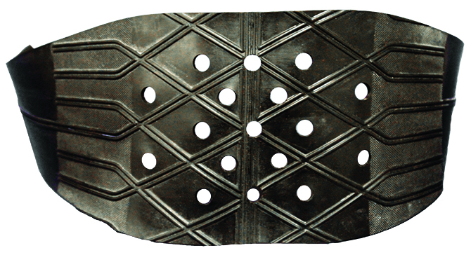 p25 E2 Rubber Wick Pad