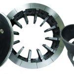 Expandable Rims, Hubs & Belts
