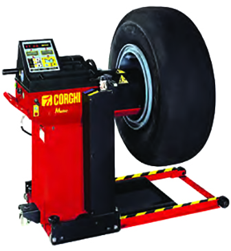 Truck Tire Changing Tools | Tire Retreading