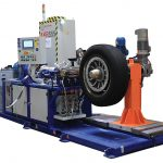 Truck Tire Retreading Equipment