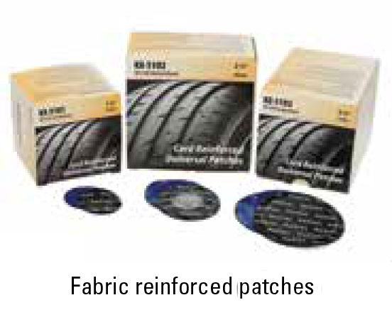 FabricReinforcedPatches