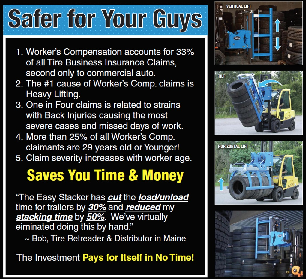 Safer For Your Guys - 5 Facts About Workers Comp in Tire Business (2)[78]