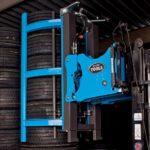 Tire Handling Equipment